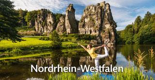 Nordrhein-Westfalen entdecken!