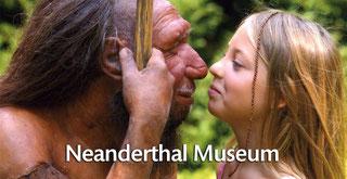 Ur- & Frühzeit im Neanderthal Museum erfahren!