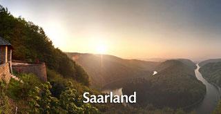 Das Saarland auf der BarockStraße SaarPfalz erfahren!