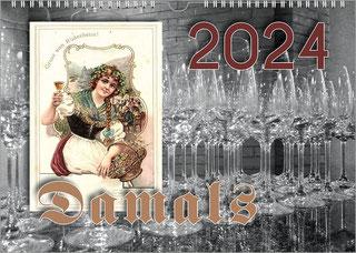 """Der Orgelkalender 2018. In den oberen 90 % Fläche ist eine traumhafte barocke Orgel. Unten steht in goldener Schrift auf weißem Grund """"Die schönsten Orgeln der Welt"""". Rechts unten ist eine große, moderne 2018."""