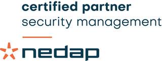 TAURUS ist certified partner bei nedap, nedap, security partner, certified partner