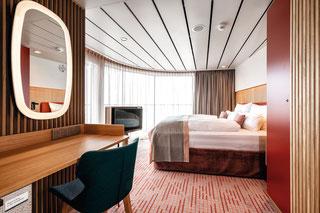 Mein Schiff 1 Horizont Suite | © TUI Cruises