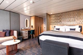 Schöne Aussicht Suite | © TUI Cruises
