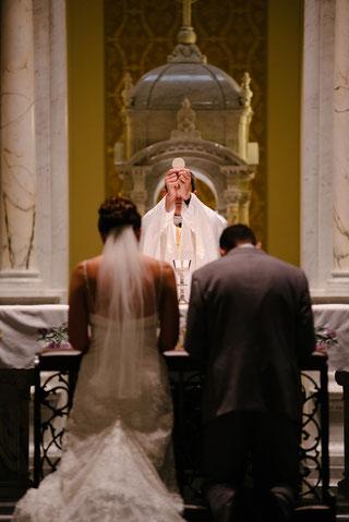 mariage union époux vie conjugale couple engagement chrétien Eglise sacrement