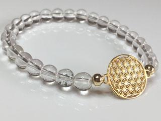 bergkristall-armband-lebensblume-gold