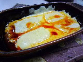 餅チーズ(2015/03/14)