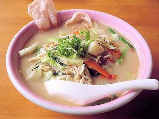 野菜チャンポン(2015/09/05)