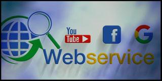 individuelle Webgestaltung