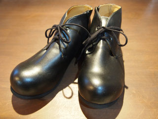リウマチの靴