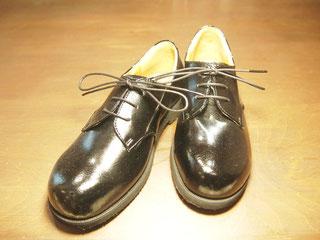モートン病の靴