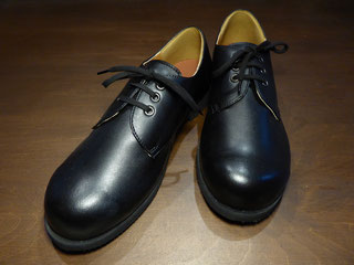外反母趾の靴