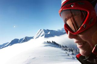 Skifahren Piste Skischaukel Grossarl-Dorfgastein - © www.grossarltal.info