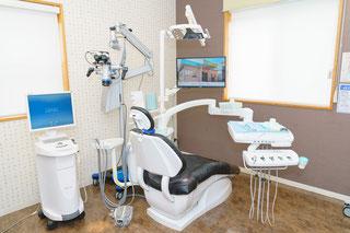 狭山フォレスト歯科photo
