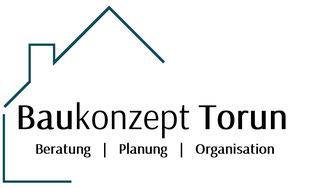 logo baukonzept torun