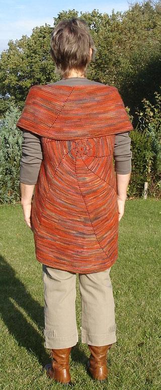 Kammgarn - bunte wolle Design