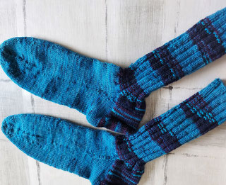 Socke 420