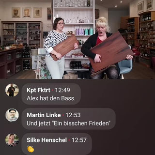 Impro Improtheater Berlin  Klubbekanntschaften