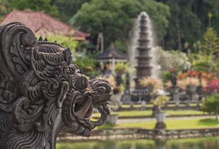 Religiöse Tempel, Bali