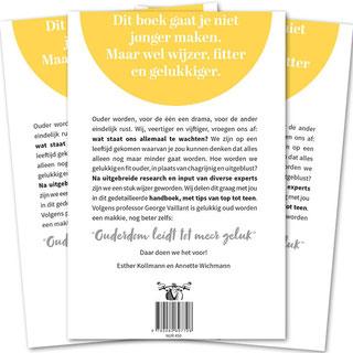 OMG Oud Met Glimlach handboek gezondheid vrouwen in de overgang