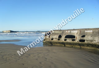 Bunker Calvados