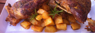 pranzo secondo piatto