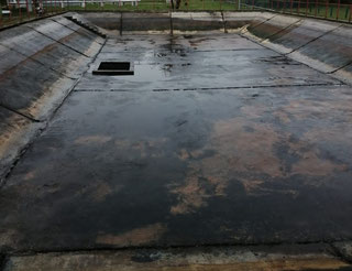 czyszczenie zbiornika ppoż otwartego przegląd zbiorników ppoż.
