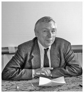 Jacques Geninet