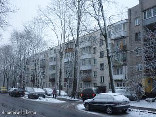Достоевского 17 в Гатчине