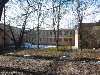 Школа в Войсковицах