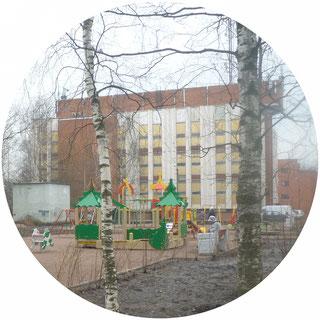Ростелеком в Петергофе