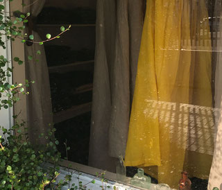 #ヂェン先生の日常着展#北浦和#nofu#羽衣スカート