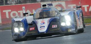 24h Rennen Le Mans 2013