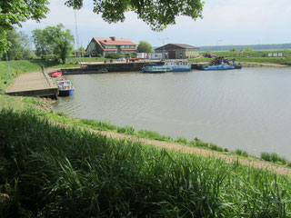 Hafen Slubice