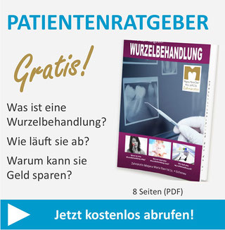Patienten-Ratgeber Wurzelbehandlung Eichenau
