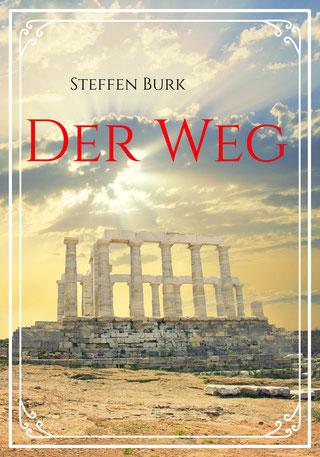 Cover des Romans (Abbildung ähnlich).