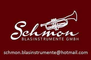 Musikhaus Daniel Schmon, Reparatur & Service von Blasinstrumen, Flumste
