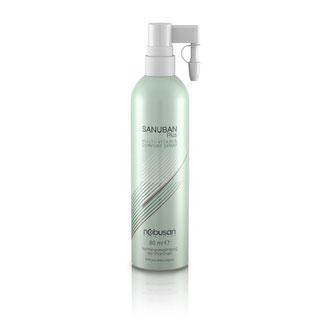 Sanuban Plus Multi-Vitamin Comfort Spray auch für Kinder und Jugendliche geeignet
