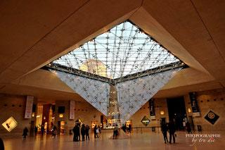 Bild: Louvre in Paris