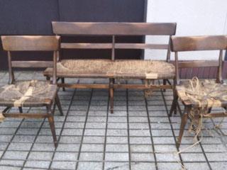 他の家具リメイク