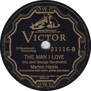 the man i love-clasicos del jazz-standards jazz