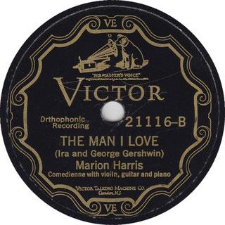 the man i love-clasicos del jazz-standards jazz