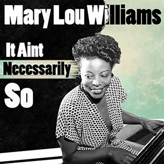 ANIMA CHRISTI. MARY LOU WILLIAMS