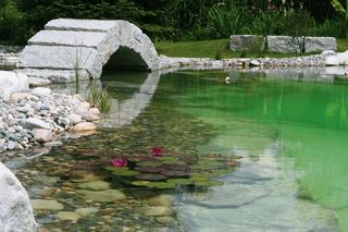 Wasseranlagen Dürig Gärten