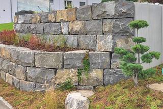 Natursteinarbeiten Dürig Gärten