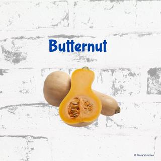 Butternut-Kürbis