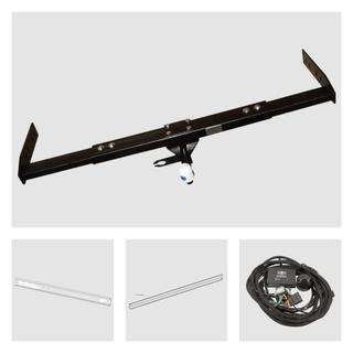 Anhängerkupplung inkl. Rahmenverlängerung Peugeot Boxer Bj. 2006 bis aktuell für Ihr Wohnmobil / Reisemobil