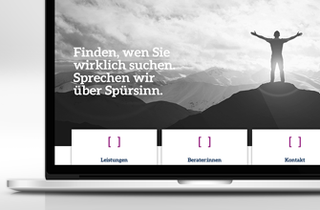Konzeption Website für vietenplus