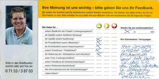 Kundenfeedback über E Service Stefan Kübler GmbH - Ihr Elektriker aus Wernau