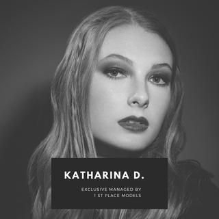 Katharina D.