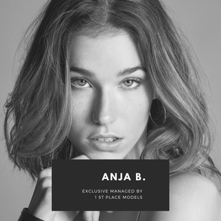 Anja: new shoot online